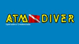 ATM Diver alterado