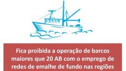 2016_Campanha Proibição Emalhe_APAMs